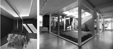 oakmountain bw John Klopf: Respectfully Renovating Eichler Homes