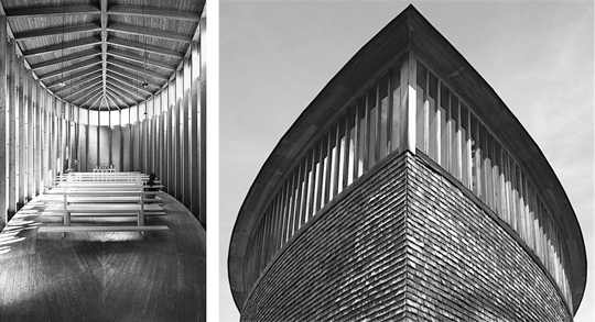 zumthor benedict views Olle Lundberg: Hand of a Craftsman, Part 1