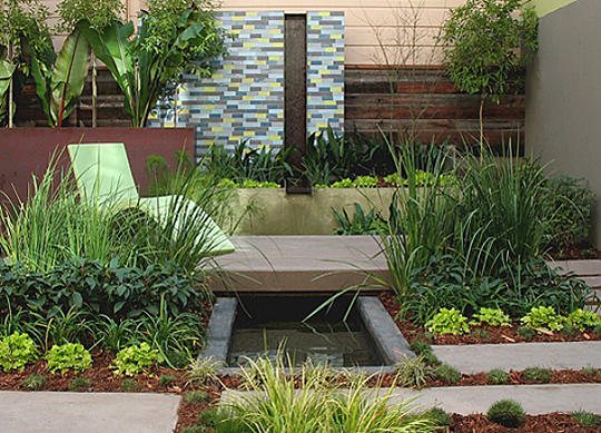 Arterra LLP Landscape Architect Interview on The Architect's Take ...