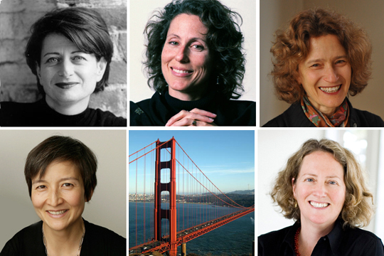 women architect portrait composite new Women in Architecture: Interview Series